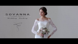 SOVANNA wedding collection 2017